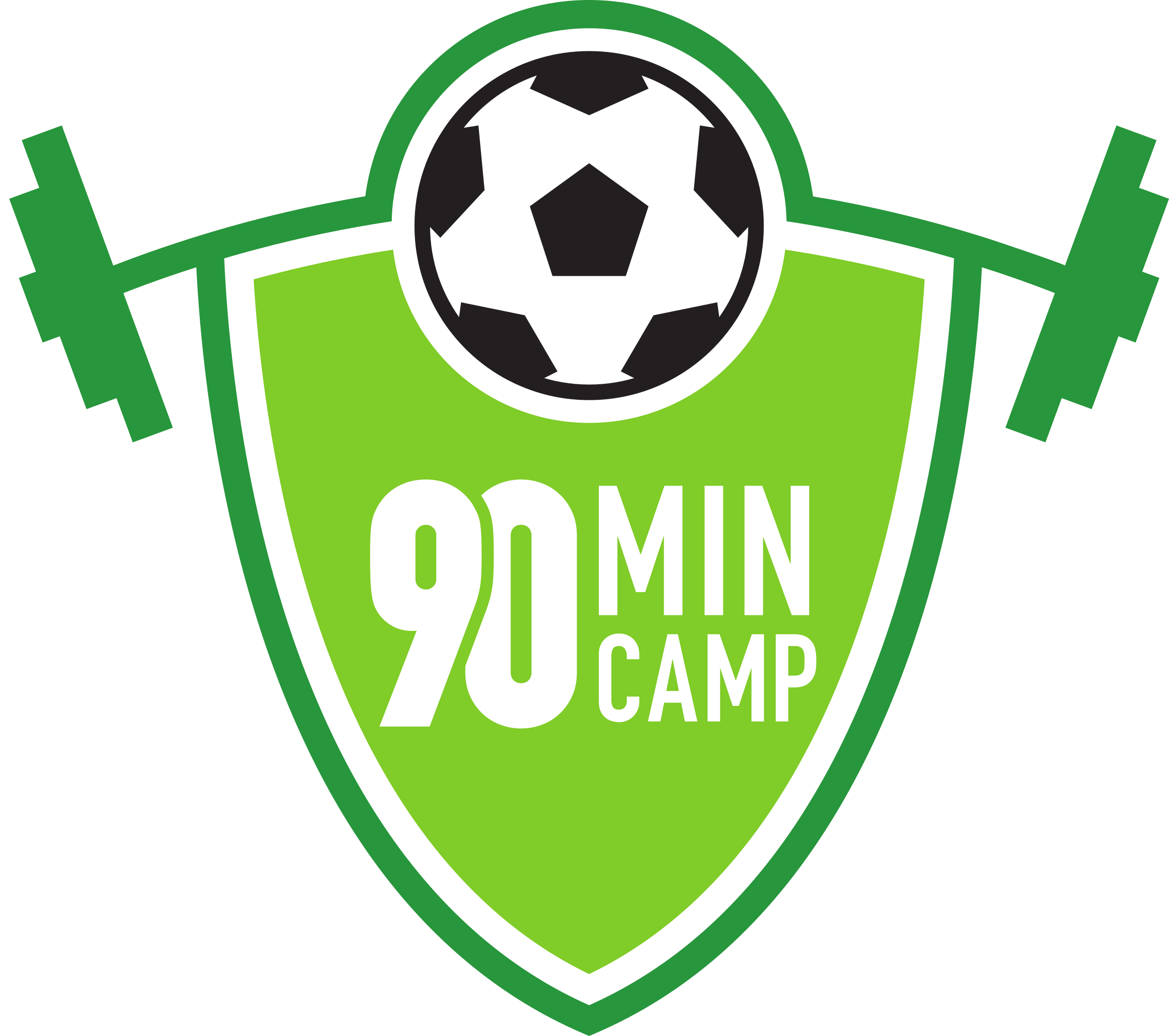 90 Minutes Football Camp