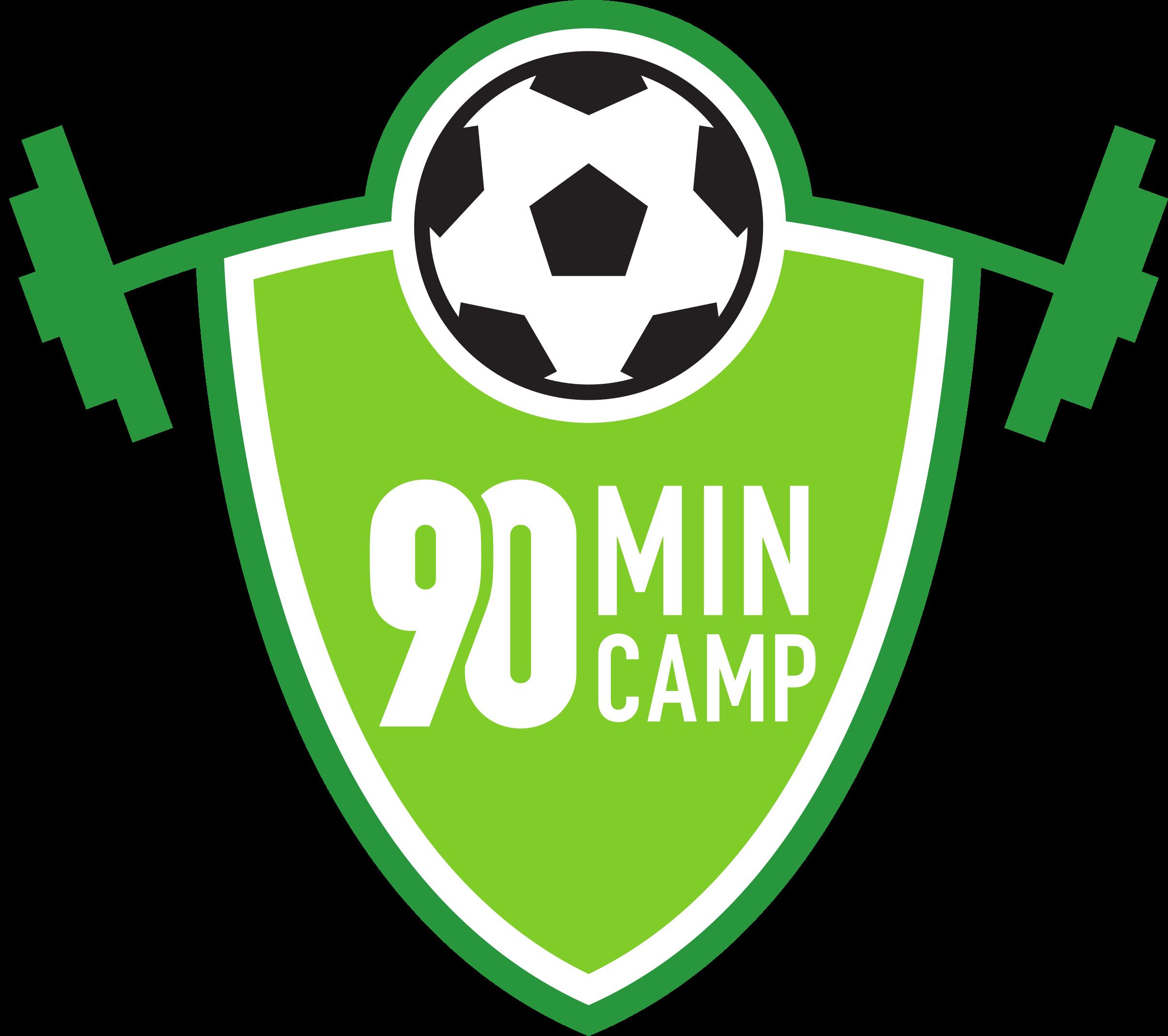 90 Minutes Football Camp